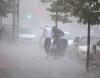 أمطار غزيرة قادمة إلى إسطنبول