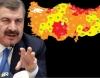 ما هي المدن التركية التي سترفع عنها القيود بداية مارس ؟