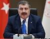 تصريحات لوزير الصحة التركي بشأن العودة للقيود بعد ارتفاع اصابات كورونا