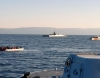 فقدان 3 مهاجرين بعد غرق قارب في طريقه من تركيا إلى اليونان
