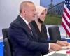 من هي الفتاة التركية التي ظهرت في لقاء أردوغان بايدن وأثارت ضجة ؟