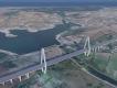 تفاصيل أول جسر معلق يربط بين مقاطعات اسطنبول