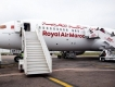 المغرب تبدأ تسيير رحلاتها الجوية إلى إسطنبول
