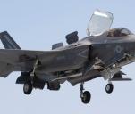 الشركات التركية ستواصل إنتاج أجزاء بالمقاتلة F-35