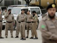 اعتقال عريس سعودي وهروب المدعوين