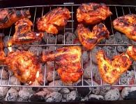 مع بدء موسم النزهات في تركيا.. دجاج للشواء بـ12.5 ليرة