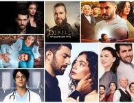 أفضل المسلسلات التركية