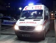 إصابة 11 سائحًا روسيًا في حادث حافلة بتركيا