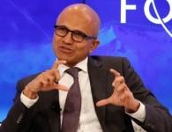 من خَلَفَ تومسون في رئاسة شركة Microsoft؟