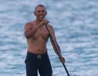الرئيس الأمريكي الأسبق باراك أوباما يتغزل بإسطنبول