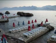 افتتاح حديقة الصداقة الروسية التركية في أنطاليا (فيديو)