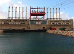 شركة تركية تعد عرضا لتزويد ليبيا بالكهرباء
