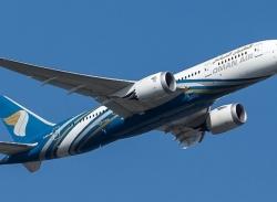 الطيران العُماني يسيّر رحلة خاصة من مسقط إلى إسطنبول