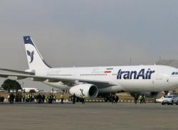 وكالة: استئناف الرحلات الجوية بين طهران وإسطنبول