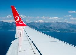 الخطوط التركية تتصدر قائمة الحركة الجوية الأوروبية مرة أخرى