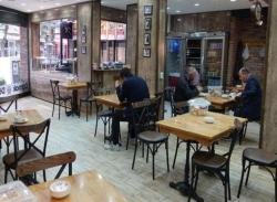 8 إجراءات إلزامية للمطاعم والمقاهي في تركيا