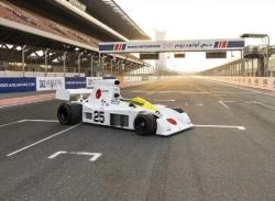 موعد سباق فورمولا 1 في دبي