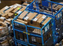 أمازون ستوظف 150 ألف شخص لموسم العطلات في الولايات المتحدة
