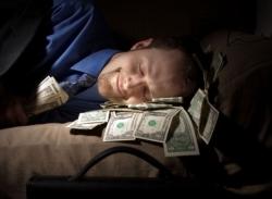 شركة تدفع رواتب مقابل النوم نهارا