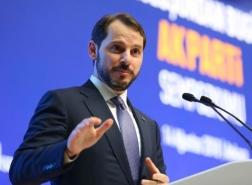 وزير المالية التركي : 3.7 مليون تركي تقدموا للحصول على قروض ميسرة
