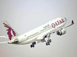 قطر توقع تمويلا بـ850 مليون دولار لشراء 7 طائرات بوينغ