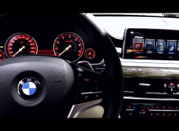 BMW تخطط لانتاج سيارة كروس أوفر كوبيه عالية الأداء