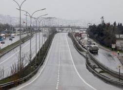 لماذا لم تفرض تركيا حظر التجول الكامل؟ المتحدث باسم الرئاسة يشرح التفاصيل