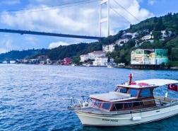 محافظ إسطنبول يعلن حظر الدخول والخروج من المدينة عن طريق البحر