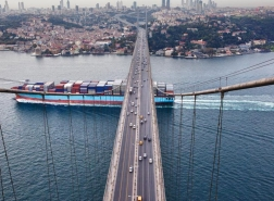 13.4 مليار دولار صادرات تركيا خلال مارس