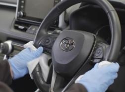 نصائح لتحافظ على سيارتك بدون أعطال في فترة الإغلاق