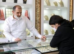 توقعات بارتفاع كبير للذهب في تركيا