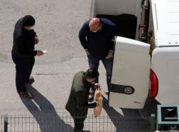اتحاد الخبازين الأتراك: لا مشكلة في توصيل الخبز لمنازل المواطنين