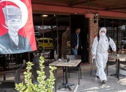 إحصائية مبشرة للصحة التركية: انخفاض أعداد الإصابات وارتفاع المتعافين