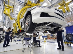 شركات صناعة السيارات التركية تستعد لاستئناف الإنتاج