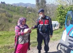 بدء توزيع ألف ليرة على 2 مليون و300 ألف أسرة في تركيا