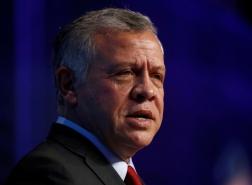 ملك الأردن : نسعى لتصدير معدات طبية وإرسال أطباء لدول تكافح كورونا