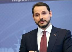 وزير المالية: تخصيص 70.4 مليار ليرة تركية للصناعيين والتجار