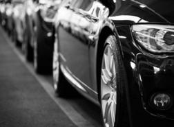 تركيا: انخفاض سوق السيارات الأوروبية خلال الربع الأول