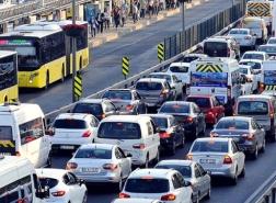 تركيا : شركات التأمين تخفض أسعار تأمين السيارات 30 في المائة
