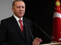 أردوغان: نخطط لفرض حظر التجول 4 أيام
