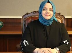 الوزيرة سلجوق: تحويل 176 مليون ليرة لدعم المحتاجين في تركيا