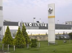 أوياك رينو تستأنف إنتاج السيارات في تركيا