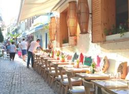 ألاتشاتي.. أسباب عديدة لزيارة منتجع العطلات الأكثر شعبية في إزمير