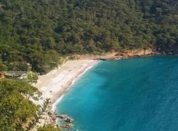 بالصور.. خليج كاباك بجنوب غرب تركيا.. مكان مثالي للباحثين عن جنة هادئة