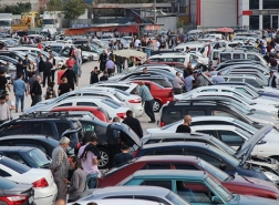 كورونا يهوي بمبيعات السيارات المستعملة إلى النصف في تركيا