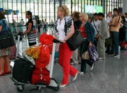 4.1 مليار دولار.. إيرادات تركيا من السياحة خلال الربع الأول