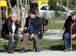 الصحة التركية: لائحة جديدة بشأن حظر التجول على الأطفال والمسنين