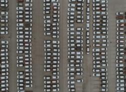صادرات السيارات التركية تنخفض 77٪ في أبريل