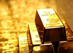 انخفاض حاد بسعر غرام الذهب في تركيا