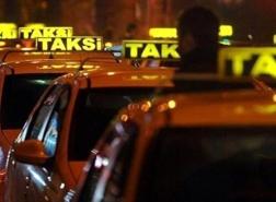 تعميم جديد من الداخلية التركية حول عمل سيارات الأجرة